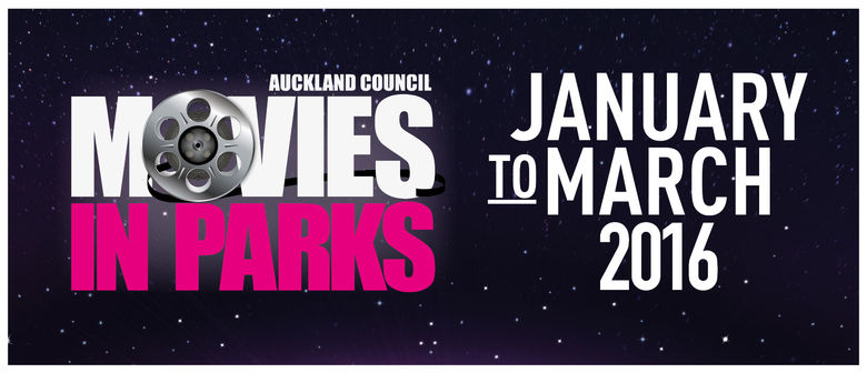 Auckland Council Movies in Parks: