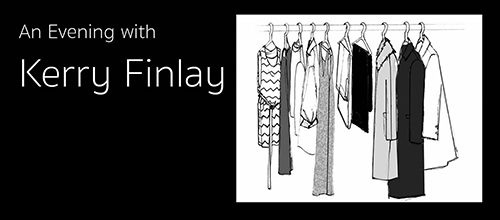 An Evening with Kerry Finlay - Personal Stylist